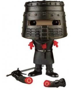 Фигура Funko Pop! Movies: Monty Python and the Holy Grail - Black Knight, #246