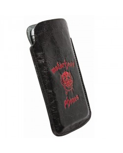 Motörhead Burner Mobile Case L Long