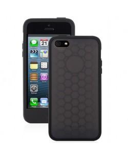 Moshi Origo за iPhone 5 -  черен