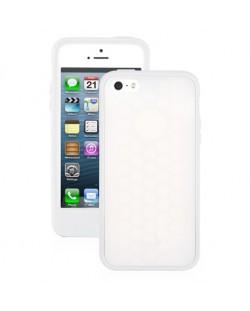Moshi Origo за iPhone 5 -  бял