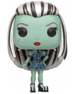 Фигура Funko Pop! Movies: Monster High - Frankie Stein #369