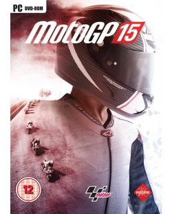 MotoGP 15 (PC)