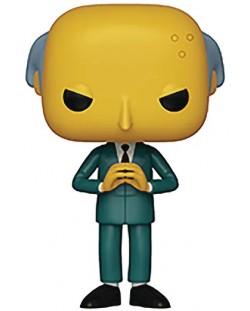 Фигура Funko Pop! The Simpsons: Mr. Burns