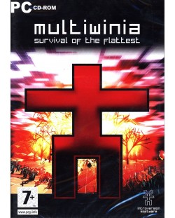 Multiwinia: Survival of the Flattest (PC)