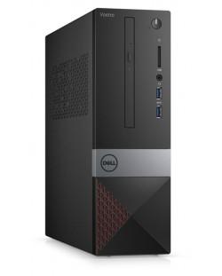 Настолен компютър Dell Vostro 3471 SFF, черен