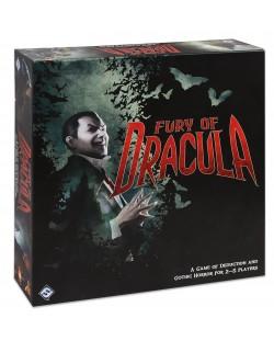 Настолна игра Fury of Dracula