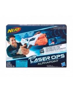 Лазерен бластер Hasbro Nerf - AlphaPoint