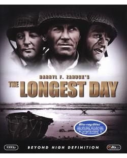 Най-дългият ден (Blu-Ray)