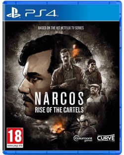Narcos: Rise of the Cartels (PS4)