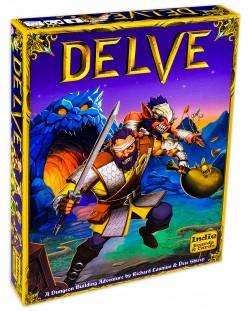 Настолна игра Delve