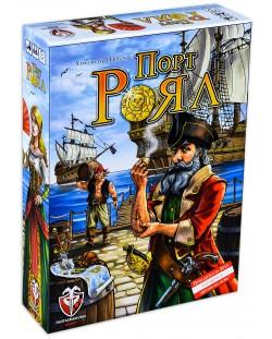 Настолна игра Порт Роял