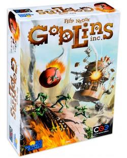 Настолна игра Goblins Inc.
