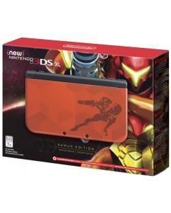 New Nintendo 3DS XL Samus Returns Limited Edition