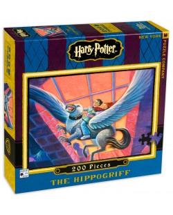 Пъзел New York Puzzle от 200 части - Хипогриф