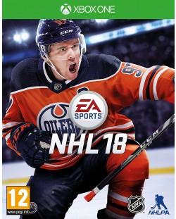 NHL 18 (Xbox One)
