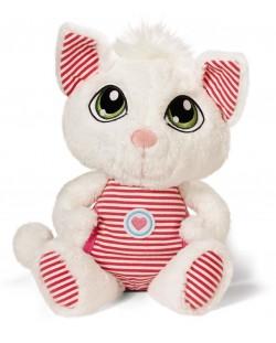 Плюшена играчка Nici Сънчо - Котето Kimsi, 38 cm