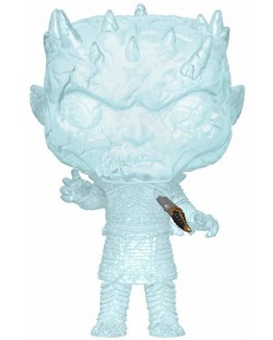 Фигура Funko Pop! Game of Thrones - Crystal Night King: Dagger in Chest