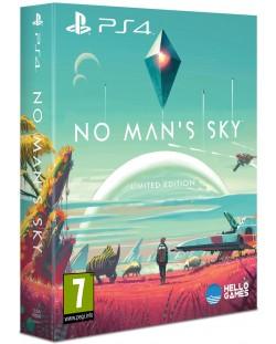 No Man's Sky Special Edition (PS4)