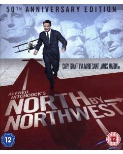 North by Northwest (Blu-Ray)
