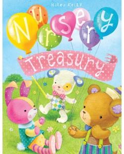 Nursery Treasury (Miles Kelly)