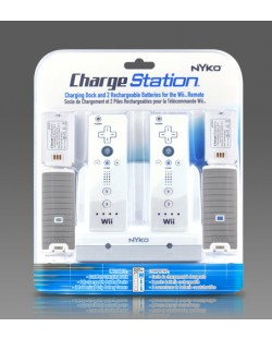 Nyko Charge Station (Wii)