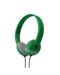 Слушалки Skullcandy Uproar - зелени