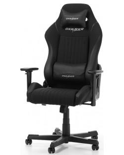 Геймърски стол DXRacer - серия DRIFTING, черен - OH/DS02/N