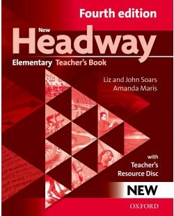 Headway Elementary 4E Teacher's Disk Pack