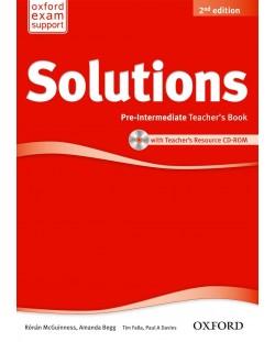 oksford-solutions-2e-pre-intermediate-teachers-book-and-cd-rom-pack-3711