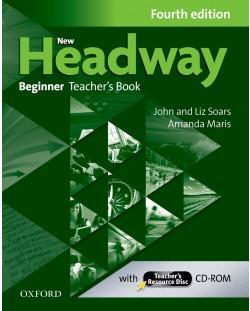 Headway 4E Beginner Teacher's Disk Pack
