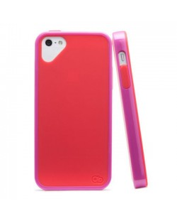 Olo Sling Case за iPhone 5 -  червен