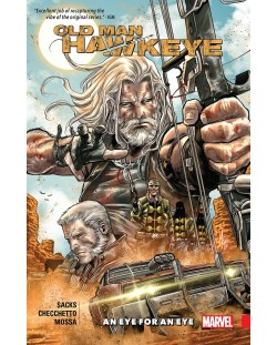 Old Man Hawkeye, Vol. 1