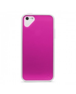 Olo Sling Case за iPhone 5 -  розов