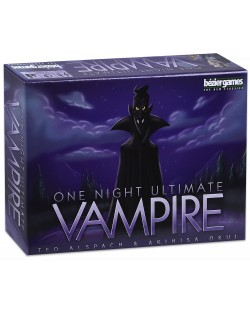 Настолна игра One Night Ultimate Vampire