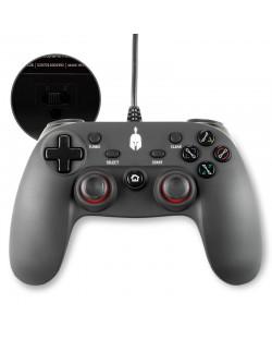 Контролер Spartan Gear - Oplon, черен