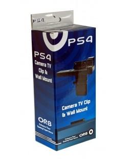 ORB Camera TV Clip/Wall Mount за PlayStation 4