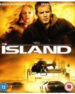 Островът (Blu-Ray)
