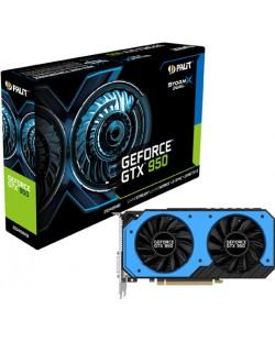 Видеокарта PALIT Nvidia GeForce GTX 950 StormX Dual (2GB GDDR5)