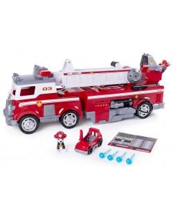 Пожарна кола Spin Master Paw Patrol - Ultimate Rescue