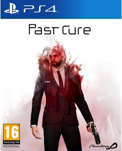 Past Cure (PS4)