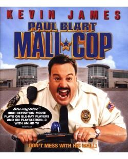 Ченгето на мола (Blu-Ray)