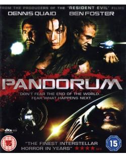 Pandorum (Blu-Ray)