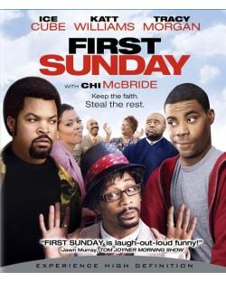 Първата неделя (Blu-Ray)