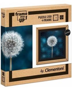 Пъзел Clementoni Frame Me Up от 250 части - Пожелай си нещо