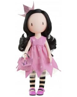 Кукла Paola Reina Gorjuss - Dreaming, 32 cm