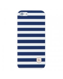 Pat Says Now Marina Blue за iPhone 5