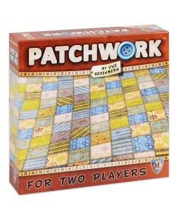 Настолна игра Patchwork