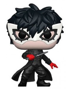 Фигура Funko Pop! Games: Persona 5 - The Joker
