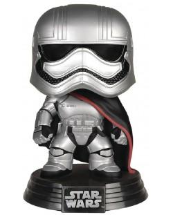 Фигура Funko POP! Star Wars: Captain Phasma, #65