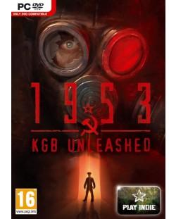 Phobos 1953 KGB Unleashed (PC)